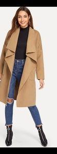 Jackets & Blazers - 🥑🥑Winter coat beige brown tan cream🥑🥑
